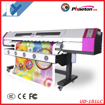 Galaxy 1.8m Eco Solvent Printer (UD-181LC, UD-1812LC)